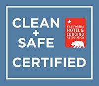 Safe+Clean Certified