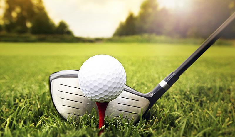Anaheim Hills Golf Course at California