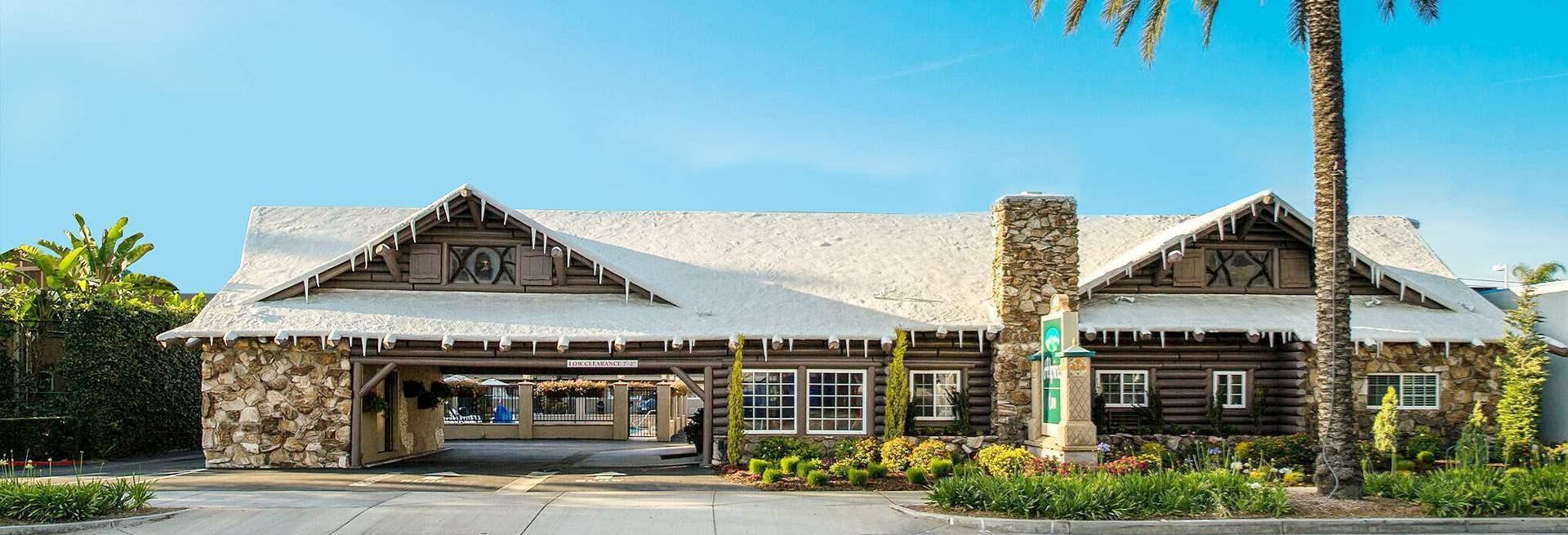 Alpine Inn Anaheim, California